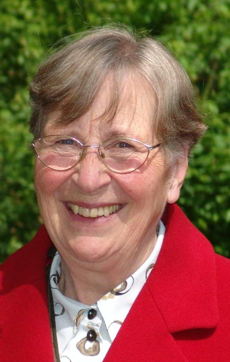 Luise Kalb