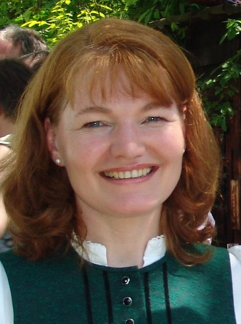 Karin Sehmsdorf