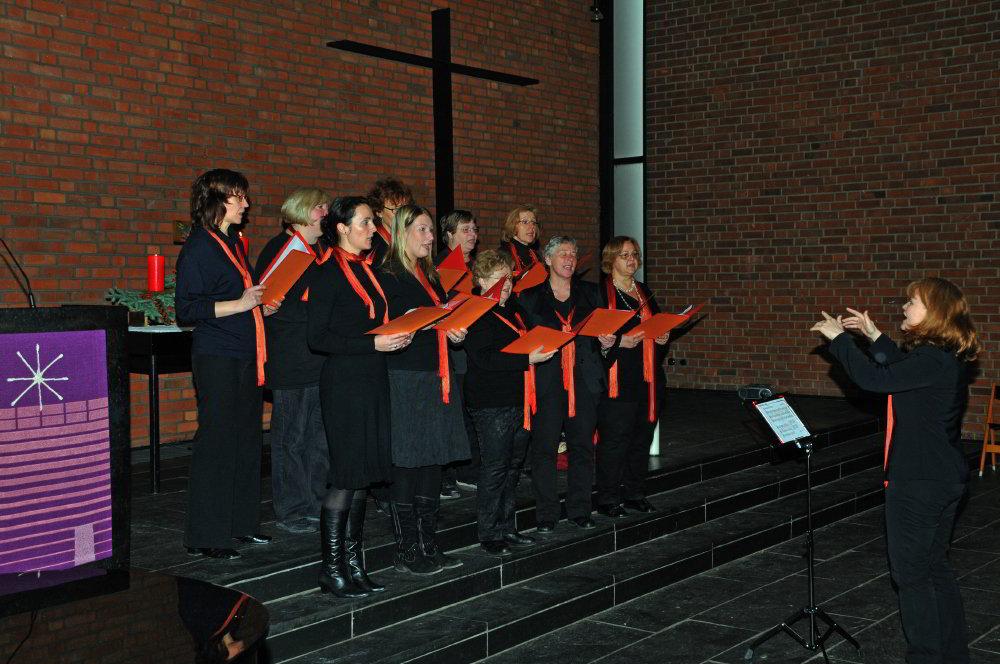 Philippus-Chor Köln