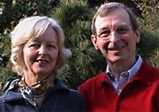 Wolfgang und Christine Wilke
