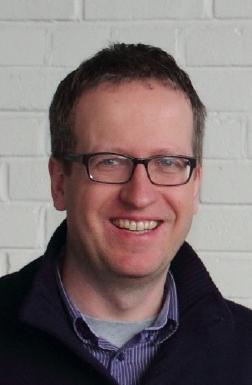 Holger Geissler